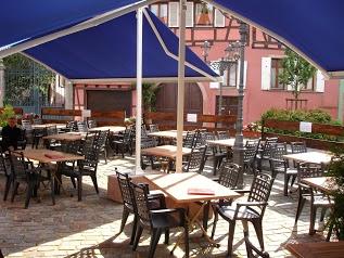 Hôtel Restaurant A La Maison Rouge