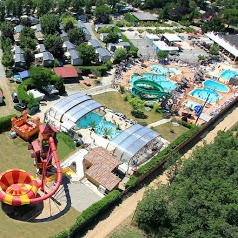 Camping Grand Lierne