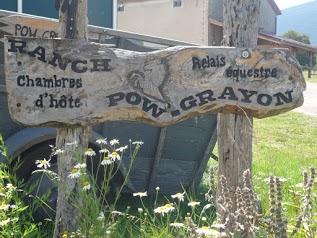 Ranch Pow Grayon