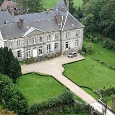 Château de Courtry