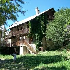 Gîte de Puy Aillaud-Vallouise