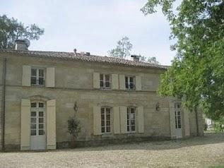 Domaine de Bordes