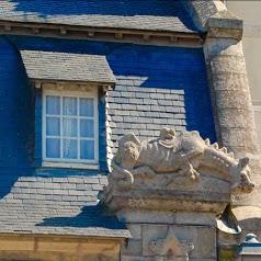 Chambre d'Hôtes Roscoff Finistère: Un Balcon Sur La Mer