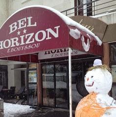 Hôtel restaurant Bel Horizon logis de france