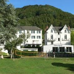 Hôtel et Résidence des Bains