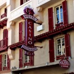 Casino de Vic Sur Cère