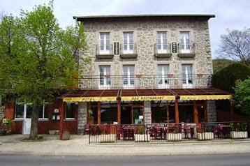 Hôtel Auberge des Acacias