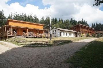 Teen Ranch Hermon
