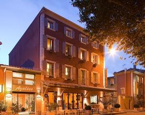 Hôtel Restaurant Azalées (3 étoiles)
