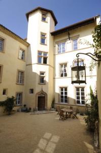Hôtel de la Pra