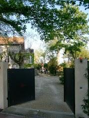 Hotel Romans, Gite & Chambre d'Hote Drome: Le Park des Collines