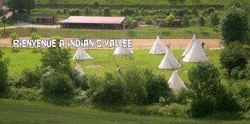 Indian's Vallée