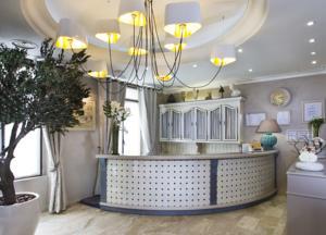 Hotel Daumesnil Vincennes