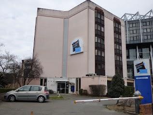 Hotel Central Creteil
