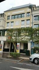 Aparthotel Adagio Paris Val d'Europe