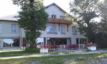 Hotel du Grand Lac