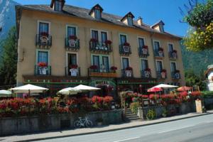 Hôtel Restaurant L'Oberland