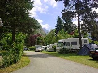 Camping Caravaning La Cascade