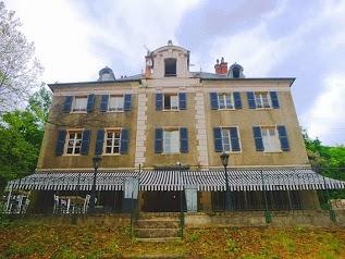Château Cornage