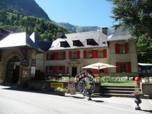 Hôtel Chateau de la Muzelle