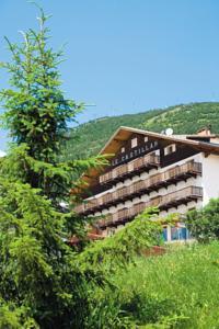 Hôtel Le Castillan