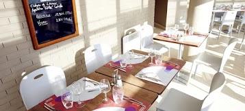 Hôtel Restaurant Campanile Périgueux - Boulazac
