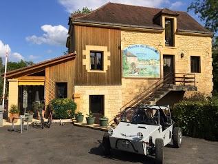 camping 3 Etoiles le moulin du bleufond Montignac-Lascaux