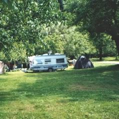 Camping de la ferme Fournet
