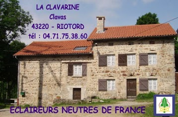 La Clavarine