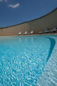 Best Western Hotel Golf D'Albon