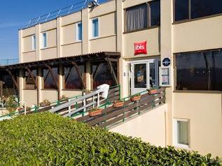 Hotel ibis Lyon Sud Saint Rambert d'Albon