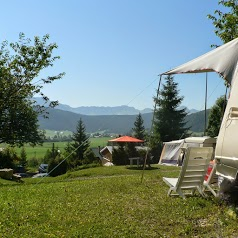 Camping les Eymes - Autrans Méaudre en Vercors