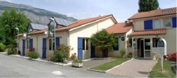 Hôtel Kyriad Grenoble Est - Meylan