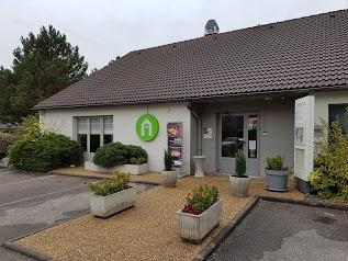 Hôtel Restaurant Campanile Grenoble Université - Saint-Martin-d'Hères