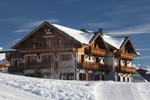 Hotel Restaurant Beausoleil