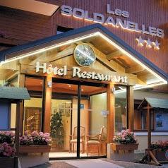 Hotel les Soldanelles