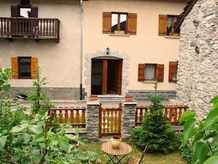 Locations de la Vanoise