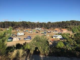 Camping Municipal du Gurp