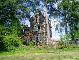 Château de Monteux