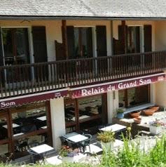 Hôtel Restaurant Le Relais du Grand Som