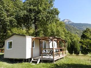 Camping Le Bois Joli