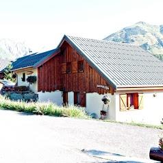 Chalet Jardin Alpin