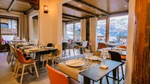 Hôtel Restaurant Le Mérilys