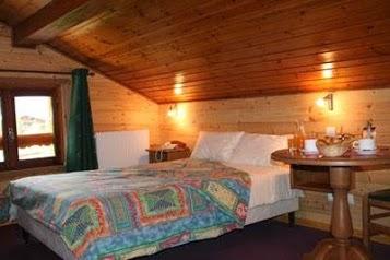 Hôtel Epicéa Lodge