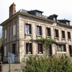 Chambre d'hôtes Les Hostises de Boscherville