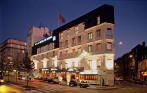 Best Western Hotel De Dieppe ***