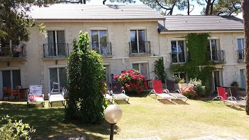 Hôtel Résidence de Rohan Relais du Silence