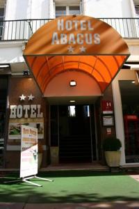Hôtel Abacus