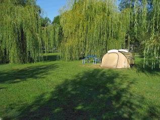 camping à la ferme du Grand Pré