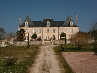 Chateau Sainte Marie